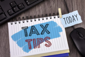 Follow These Tax Tips if You Have Filed for Bankruptcy