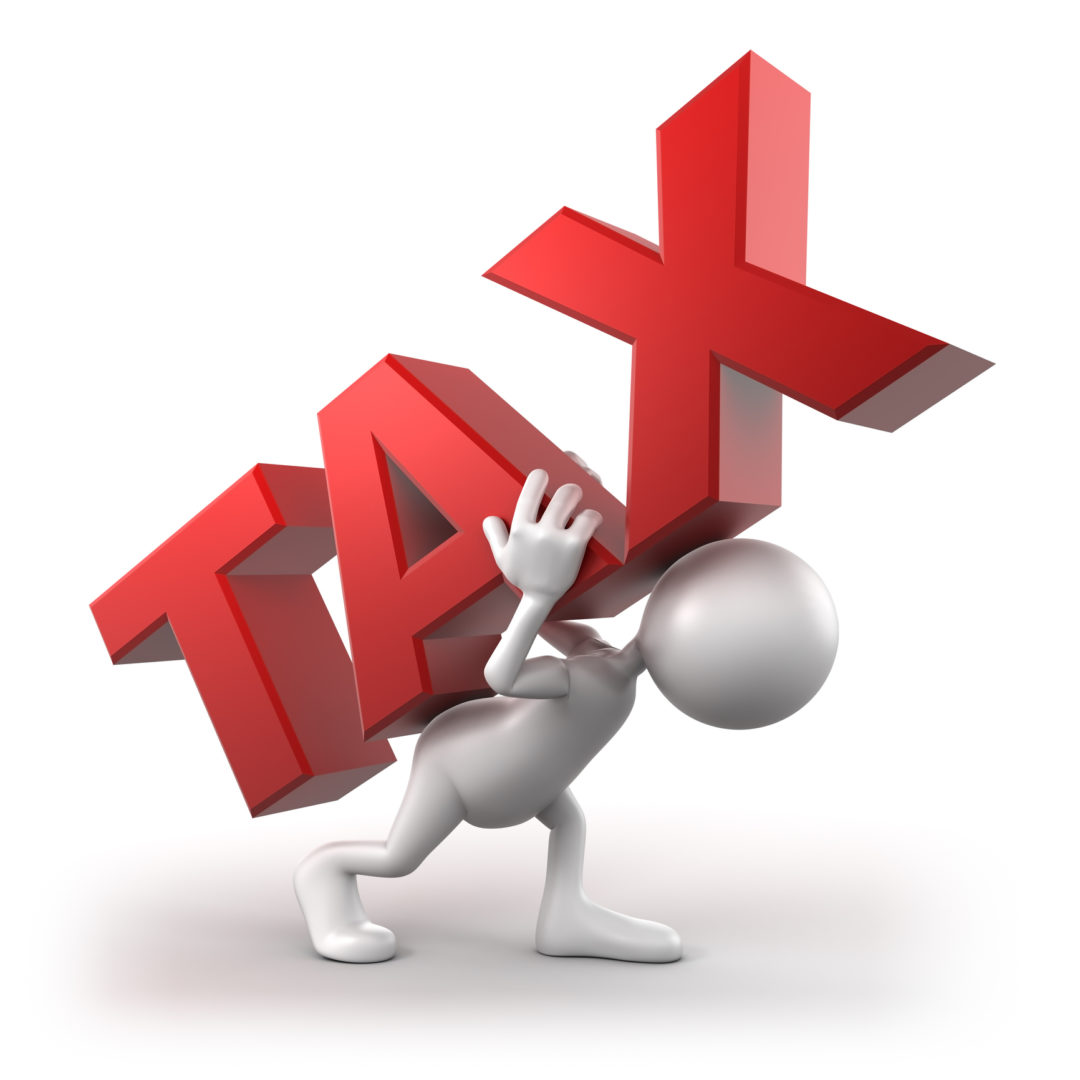 Can Bankruptcy Wipe Out Back Taxes? Maybe – If the Time is Right