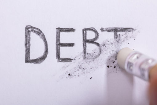 Crunch the Numbers: Does it May More Sense for You to File Bankruptcy or Pay Off Your Debt?