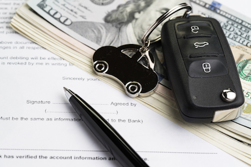What to Do if You Can't Pay Your Car Payment During the COVID-19 Pandemic