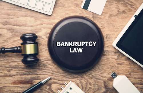 Seven Benefits of Hiring a California Bankruptcy Attorney to Help You Through the Process