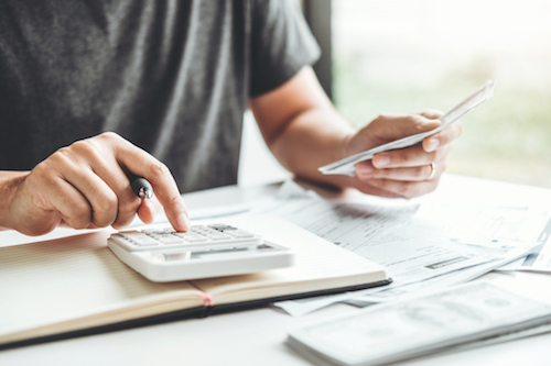 Three Simple Steps to Get Out of Debt without Filing for Bankruptcy