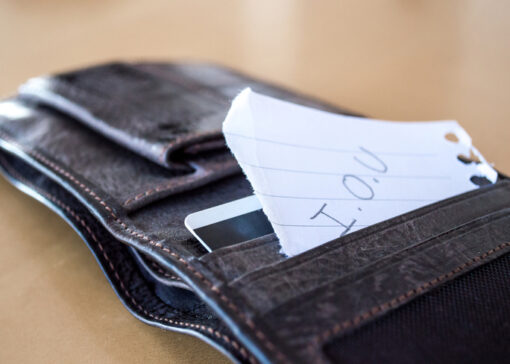 Learn What Not to Do if You Owe Money to Friends and Are Considering Filing for Bankruptcy