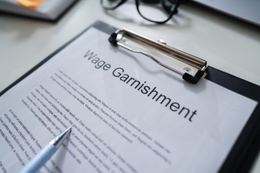 Are You Planning to Stop a Wage Garnishment by Filing Bankruptcy? What You Should Know Before You Do