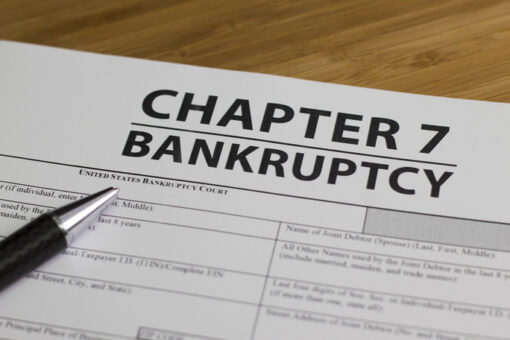 Do You Believe This Bankruptcy Myth That Many People Fall Prey To?
