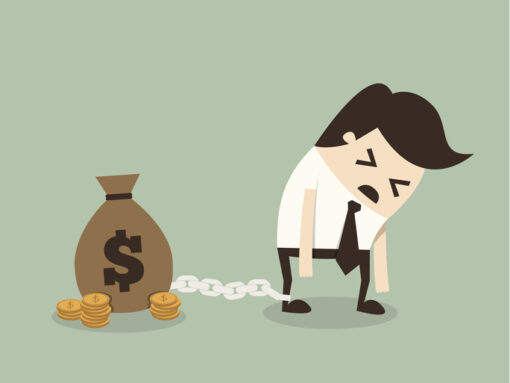 Just the Facts: Can You Be Arrested for Not Paying Your Debts in California?