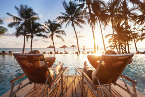 What Happens if a Person Goes on Vacation While on in Chapter 13 Bankruptcy?