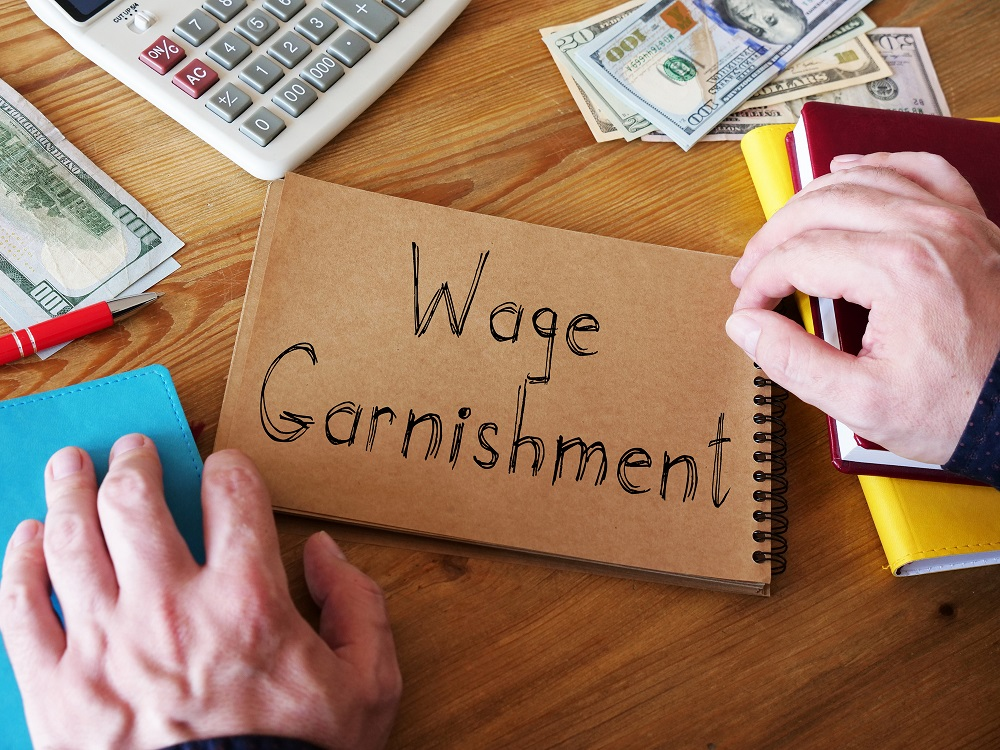 Married Couples and Bank Garnishment – Can Your Spouse's Bank Be Garnished for Your Debt?