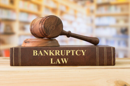 Work with a California Bankruptcy Attorney to Get These Key Benefits